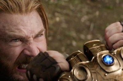 New Infinity War Trailer Fails to Break All-Time Viewing