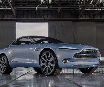Aston Martin To Offer Varekai SUV With Petrol Engines Only