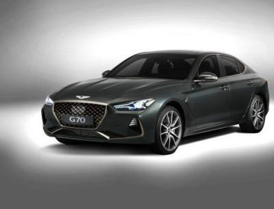 2019 Genesis G70 Driven! Is It the Start of Something Good?