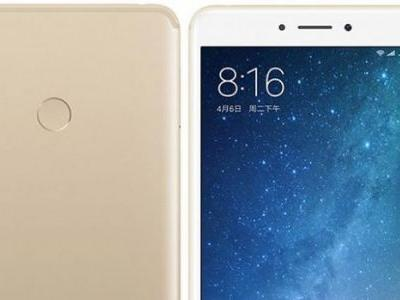 Mi Max 3 specifications leaked as handset passes TENAA in three variants