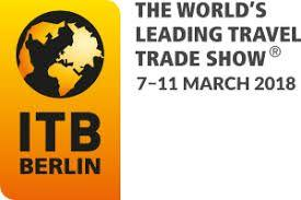 The three top stories at ITB Berlin on Thursday, 8 March 2018