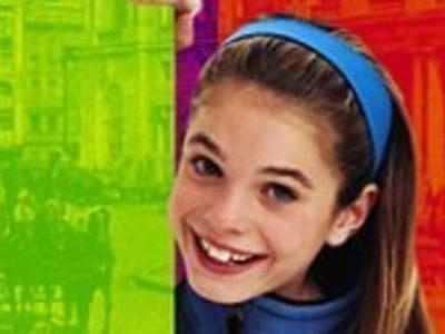 Hope Hicks, New White House Communications Director, Used To Be A Child Book Cover Model
