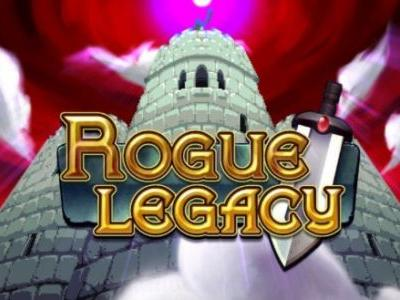 Rogue Legacy updated for first time in four years