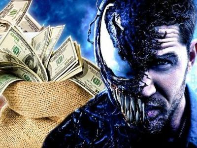 Venom Obliterates October Opening Weekend Box Office Record with $80M