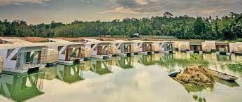 Sri Lanka to have its first-ever floating resort with agro-tourism theme