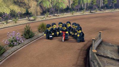 Lego City Undercover Trailer Highlights Its Upcoming Release On PS4, Xbox One, PC, And Switch