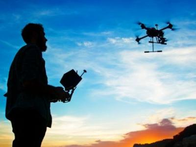DroneDeploy raises $25 million to help drone operators capture and analyze aerial data