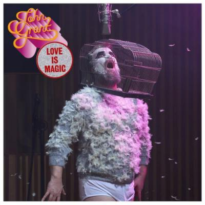 "John Grant - ""Love Is Magic"""
