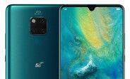 Huawei Mate 20 X gets over a million reservations in China