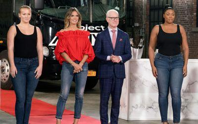 Project Runway 16 changed more than just its models