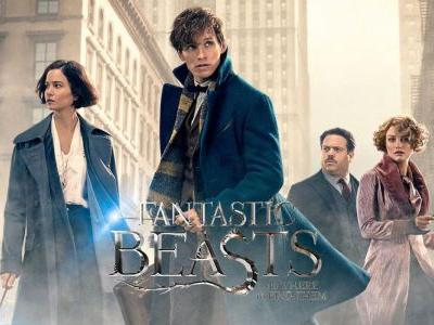 Fantastic Beasts and Where To Find Them Pitch Meeting: Stretching It Real Thin