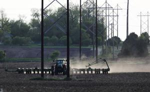 For soybean farmers, lull in U.S.-China trade war may come too late