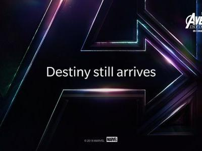 OnePlus is assembling an Avengers-themed phone