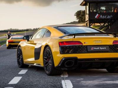 Why We Won't Mourn The V6 Audi R8 That Never Happened