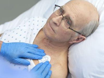 Philips receives FDA clearance for patch that monitors breathing