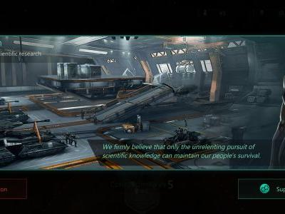 Stellaris' iOS/Android beta pulled shortly after launch for plagiarising Halo 4 art