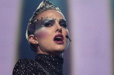 Vox Lux Trailer 2: Natalie Portman Puts on One Hell of a