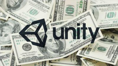 Unity, whose software powers half of all new mobile games, lands $400 million from Silver Lake