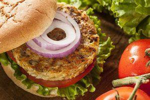 Six tips for choosing the best veggie meats