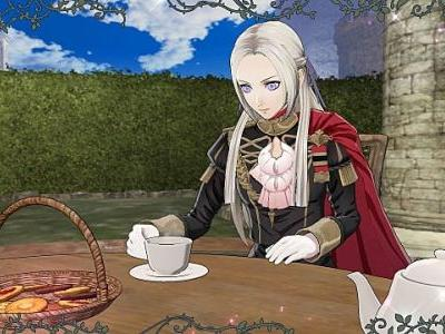 Fire Emblem: Three Houses All Tea Time Answers - Black Eagles