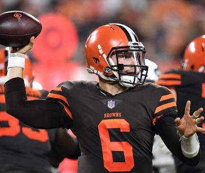 How to Watch NFL Monday Night Football - New York Jets vs. Cleveland Browns Live Stream Online