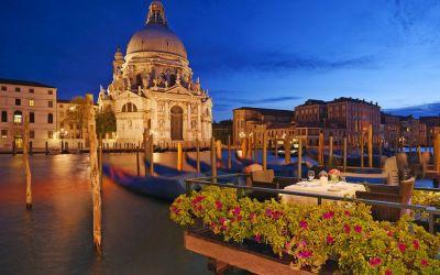 Top 10: the best Venice hotels on the Grand Canal