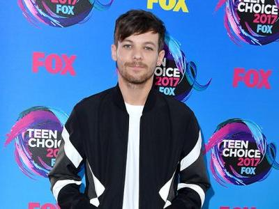 Former One Direction Singer Louis Tomlinson's Estranged Dad Diagnosed With Liver Cancer