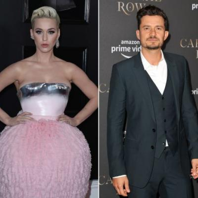 Katy Perry Says She Was Suicidal After 2017 Split From Now-Fiance Orlando Bloom: 'I Lost My Smile'