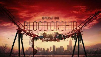 Rainbow Six Siege: Operation Blood Orchid Releases on August 29th