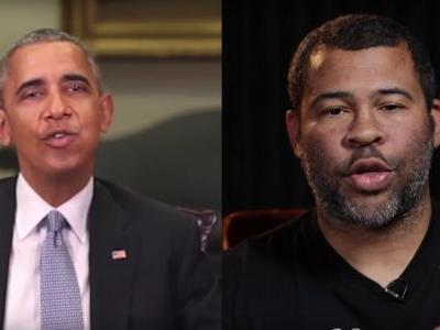 A viral video that appeared to show Obama calling Trump a 'dipsh-t' shows a disturbing new trend called 'deepfakes'