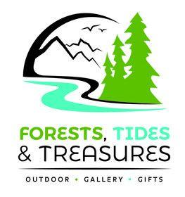 Forests Tides & Treasures