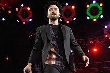 Justin Timberlake Kicks Off 'Man of the Woods' Tour: Check Out Pics & Videos