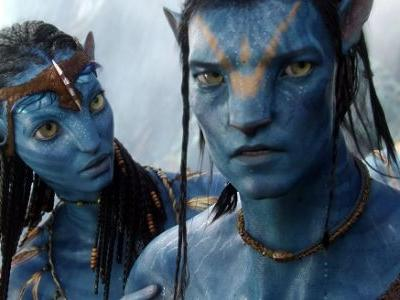 20th Century Fox Has Trademarked Avatar: Pandora Rising