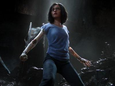 Stunning new Alita: Battle Angel trailer brings the cult classic anime to life