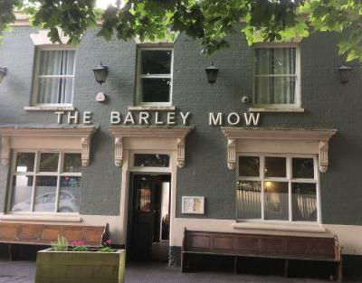 The Barley Mow, Bristol, pub review
