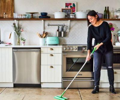 7 Things You Definitely Shouldn't Do with a Swiffer Sweeper