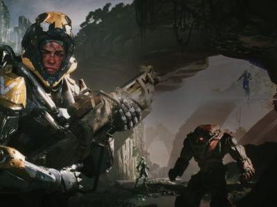 New Dragon Age, Mass Effect titles will be heavily influenced by Anthem, says Bioware