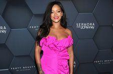 Rihanna Jokes About the Wait For Her New Album