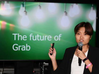 Grab picks up $2 billion more to fuel growth in post-Uber Southeast Asia