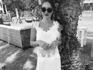 EastEnders' Lacey Turner Shares More Photos From Her Gorgeous Wedding