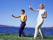 Tai Chi: a Gentler Way to Exercise for Ailing Hearts