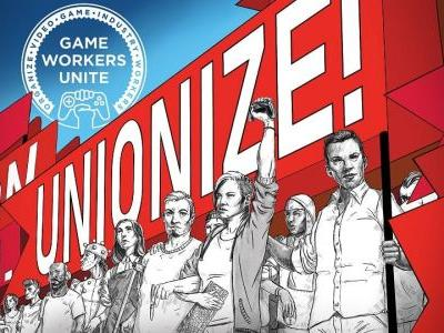 Take-Two CEO can't imagine why game developers would unionise