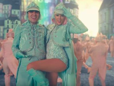 """Taylor Swift & Brendon Urie's """"Me!"""" Lyrics Will Help You Embrace Your Individuality"""