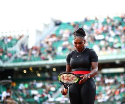 Billie Jean King rips the 'policing' of Serena Williams' body by French Open officials over banned catsuit