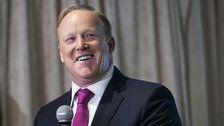 Sean Spicer Developing TV Talk Show Focused On 'Civil Discussions'