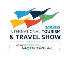 In Montreal Int'l Tourism and Travel Show, China displays its best self!