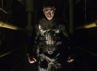 Criminals, take cover: 'The Punisher' is coming back to Netflix for season 2