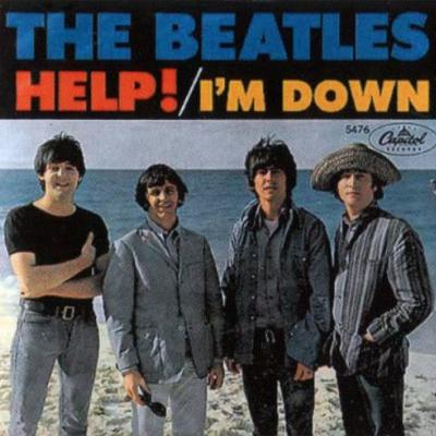 """The Number Ones: The Beatles' """"Help!"""""""