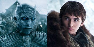 Game of Thrones Star Weighs In On Bran/Night King Fan Theory