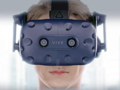 Vive Pro will cost $800, original Vive drops to $500